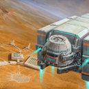 1. Марсианский союз
