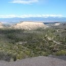 Mesa, Los Alamos, NM