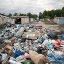 Осенний пейзаж на ул. Зернова