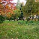 Осень в Сарове 2011