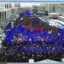 Закрашено 4706 человек. Митинг на проспекте Сахарова 16 декабря 2011 г.