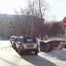 ДПС и кирпич - 2