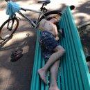 Утро велоинтернетчика