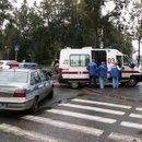 Сбили пешехода на пр. Мира - 3