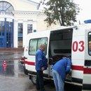 Сбили пешехода на пр. Мира - 4