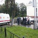 Сбили пешехода на пр. Мира - 5