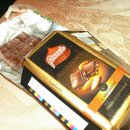 Червяки в шоколаде