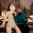 Снеговики: начало