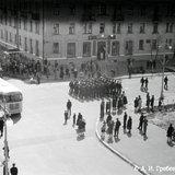 Перекресток пр. Ленина и ул. Чапаева, 09.05.1965 (1)