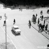 Перекресток пр. Ленина и ул. Чапаева, 09.05.1965 (4)