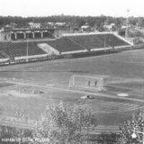 Стадион Труд (начало 60-х)