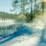 Мороз и солнце - 2