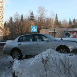 Долетался - 3