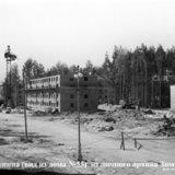 Строительство на ул. Ленина