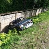 Машина спряталась - 2