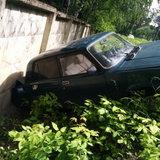 Машина спряталась - 3