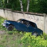 Машина спряталась - 4