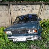 Машина спряталась - 5