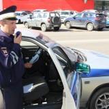 Инспектор Борисов оповещает граждан