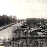 Зернова, 60-е годы