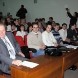 Публика на встрече