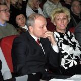 Руководитель департамента образования Сергей Лобанов