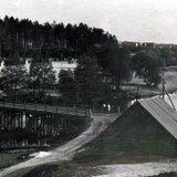 Старый мост через Сатис (?)