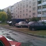 Парковка у Курчатова, 9