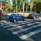 Парковки-2