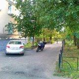 Парковки-1